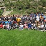 Deelnemers Alto 2009